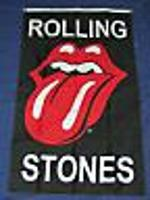 ROLLING STONES VERTICLE FLAG 3X5 FT