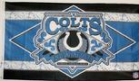 INDIANAPOLIS COLTS FLAG 3' X 5'