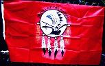 Iowa Tribe Flag