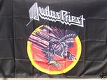 JUDAS PRIEST FLAG 3X5 FT