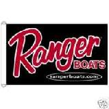 RANGER BOATS FLAG