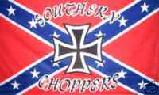 SOUTHERN CHOPPERS REBEL FLAG