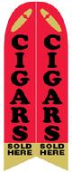 CIGARS SUPER FLAG 3