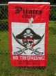 Pirates No Trespassing